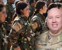 ABD'den Türkiye'ye PKK'lı gönderme