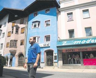 Ona her yer Trabzon