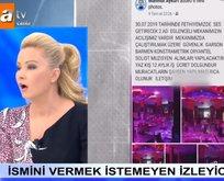 Müge Anlı'da şok gelişme: Mahmut Aykurt gözüne kestirdiği kadınları...