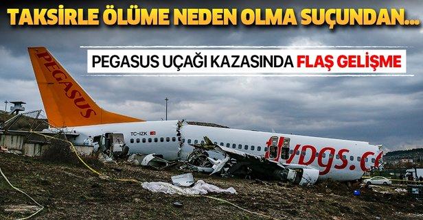 Pegasus kazasında flaş gelişme!