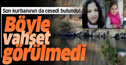 Güney Kıbrıs'taki seri katilin son kurbanı bulundu!