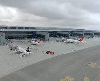 Yeni Havalimanında bizi hangi yenilikler bekliyor?