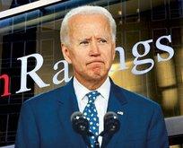 Fitch, Biden'ın planını açıkladı