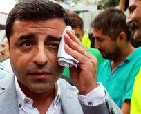 Demirtaş'ın talebine mahkemeden ret