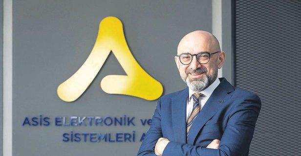 12 ülkede ücretler Türk teknolojisiyle toplanıyor