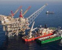 Doğu Akdeniz'de 9 milyar dolarlık oldubitti!