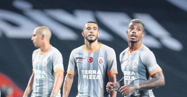 Fatih Terim yönetiminde daha önce 2003- 2004 sezonunda üst üste 6 maç kazanamayan Galatasaray, Trabzonspor'u da yenemezse bu kötü rekoru egale edecek.