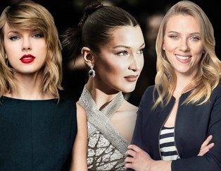 Dünyanın en güzel kadınları açıklandı! İşte bilim insanlarına göre dünyanın en güzel kadını...