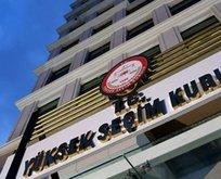 AK Parti'den YSK'nın son kararıyla ilgili açıklama