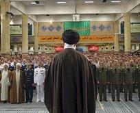 İran Devrim Muhafızları kimdir?