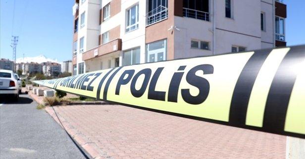 Afyonkarahisar'da 15 bina karantinaya alındı