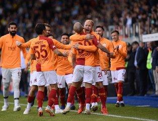 Galatasaray'da beklenmedik ayrılık! Herkes o ismi bekliyordu ancak...