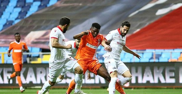 Samsunspor Play-off'a kaldı