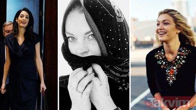 İşte Hollywood'un Müslüman ünlüleri! Dünyada en çok tanınan Müslüman ünlüler