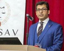 YARSAV'ın eski başkanının cezası belli oldu!