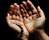 Mevlid Kandili okunacak dualar nelerdir? Peygamber Efendimizin okuduğu Kandil duası!