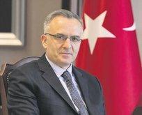 Yatırımcının rotası Türkiye