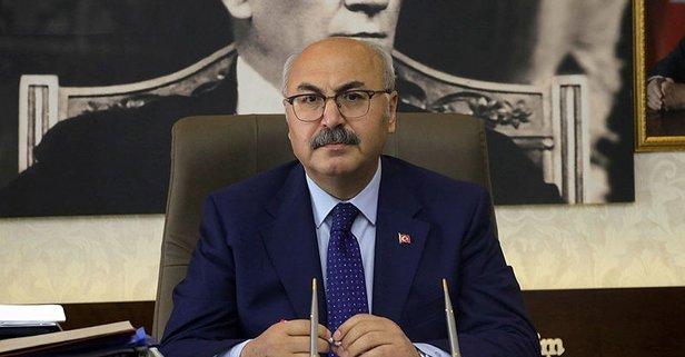 İzmir Valisi'nden kötü haber