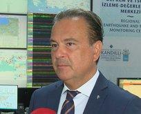 Olası Marmara depremi için korkutan tahmin