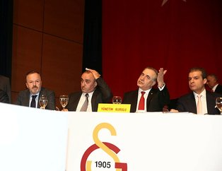 Galatasaray'da ibrasızlık depremi 'Bu işi planlamışlar'