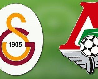 Galatasaray maçının yayınlanacağı kanal belli oldu