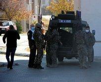 Kayseri'de ortalık karıştı: PÖH devrede...