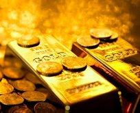 Altın fiyatlarında haftalar sonra kritik gelişme! Dev banka uyardı!