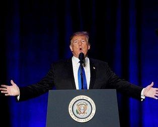 Trump 'ulusal acil durum' ilan edebilir