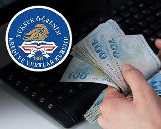 KYK kredi borçları ve faizleri silinecek mi?