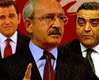 PKK/YPG/PYD'ye hala terör örgütü diyemediler!