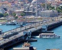 İki köprü bir süre trafiğe kapatılacak