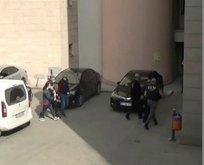 CHP'nin dostları tutuklandı