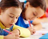800 bin öğrenciye yetenek testi