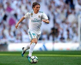 R.Madrid'in yıldızına kötü haber! Listede yok