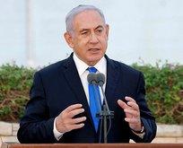 Bebek katili Netanyahu'nun ikiyüzlülüğü!