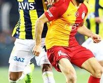 Galatasaray'dan TFF'ye flaş 'derbi' çağrısı!