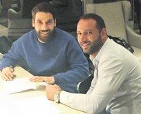 Trabzon'dan Şahan'e transfer