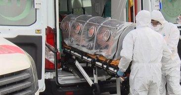 Türkiye'de iyileşen koronavirüs hastası var mı? Bilim Kurulu üyesi açıkladı