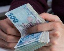 SGK-SSK ve Bağ-Kur emeklisi taban aylıkları ve ek ödeme kaç TL oldu?