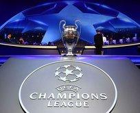 Şampiyonlar Ligi'nde format değişiyor