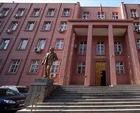 FETÖ'cü eski Yargıtay üyesi Çetin Şen'in cezası onandı!