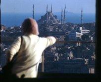 İstanbulu hiç böyle görmediniz!