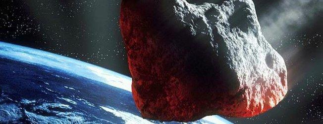 NASA açıkladı: Dünyaya doğru geliyor, felaketi getiriyor! Adım adım yaklaşıyor...