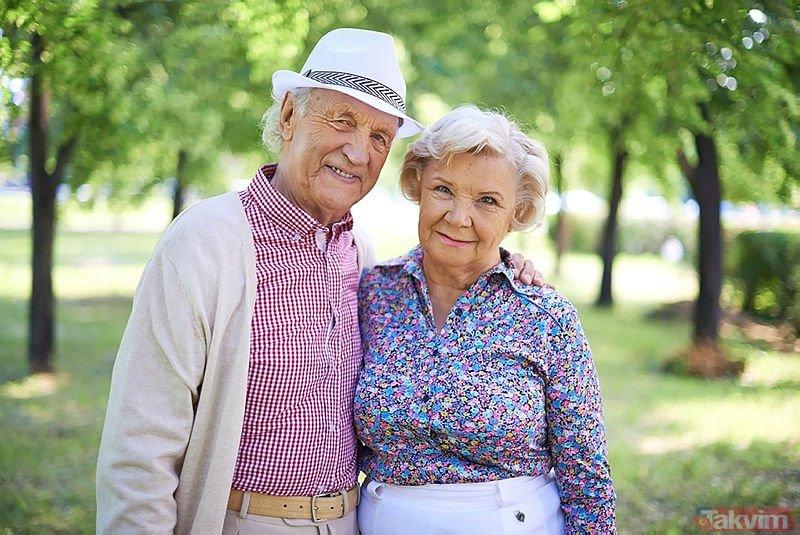 SSK SGK ve Bağ-Kur emeklilerine Ocak zammı | En düşük emekli maaşı ne kadar olacak?