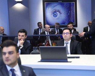EGM'nin Siber Operasyon Merkezi açıldı! Bakan Soylu: Artık daha huzurluyum