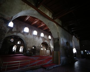 İznikin simgesi: Ayasofya Camii