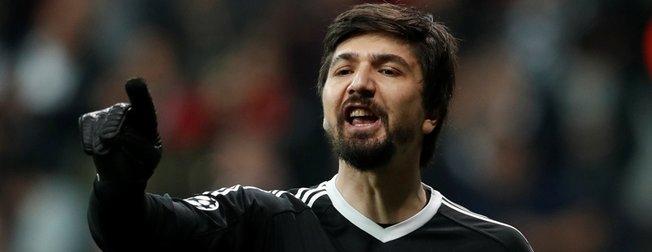 Beşiktaşlı Tolga Zengin kadro dışı kalmasının nedenleri ortaya çıktı!