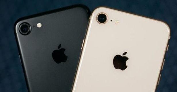 Türkiyedeki iPhone fiyatlarına büyük zam!