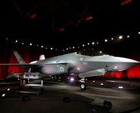 ABDden skandal F-35 kararı
