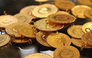 Altın fiyatları düşüşe geçti! Çeyrek altın ne kadar oldu?